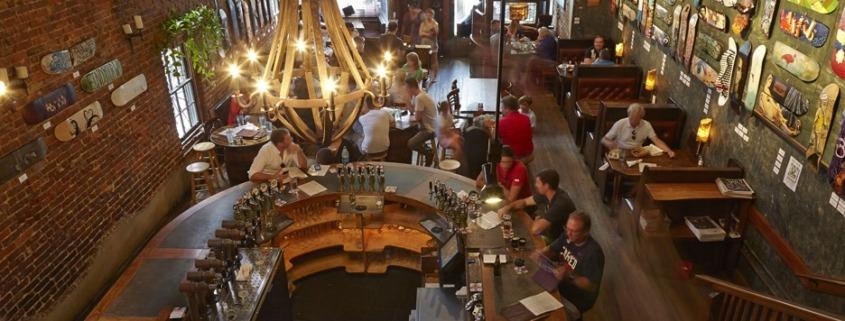 Brick Store Pub in Atlanta