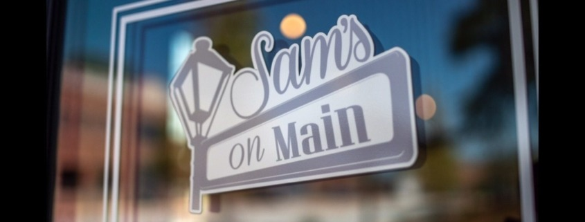 Sam's on Main Restaurant